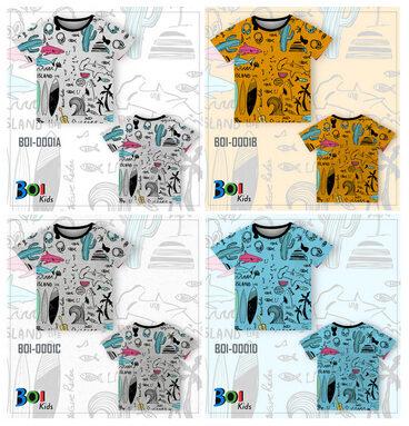 WA 0812-2411-6545 | Baju Custom Anak Karakter Hiu