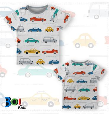 Baju Anak Anak Laki Laki