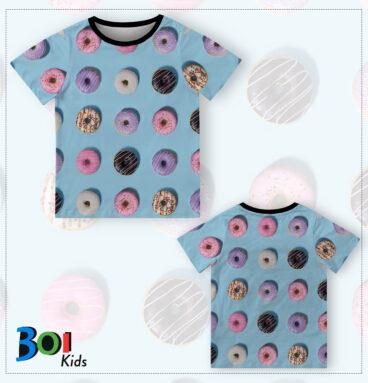 Pakaian Anak Custom