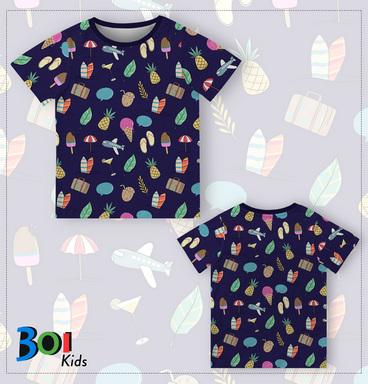 Toko Pakaian Anak Bandung