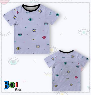 Baju Keren Anak Perempuan