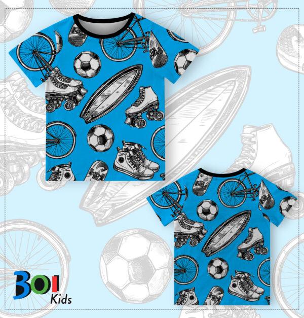 Baju Anak Anak Custom