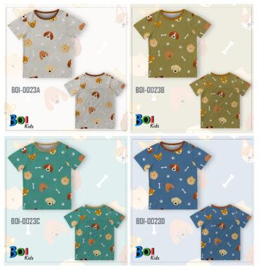 WA 0812-2411-6545 | Pakaian Anak Perempuan Poppy