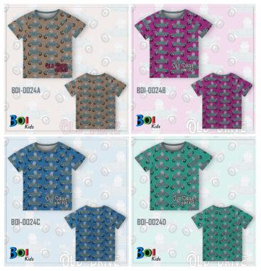 WA 0812-2411-6545   Baju Anak Lucu