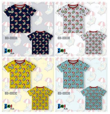 WA 0812-2411-6545 | Baju Anak Karakter Beruang