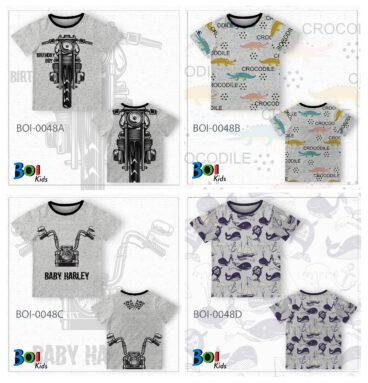 WA 0812-2411-6545 | Baju Anak Laki Laki