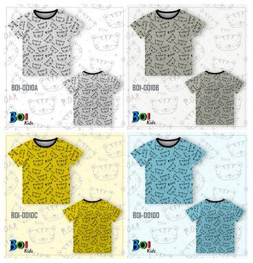 Baju Printing Anak