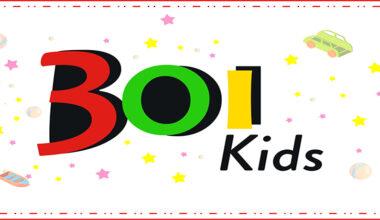 Toko Online Pakaian Anak