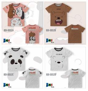 Kaos Anak Bandung