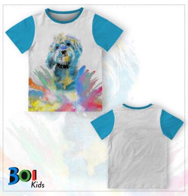 Baju Anak Boikids