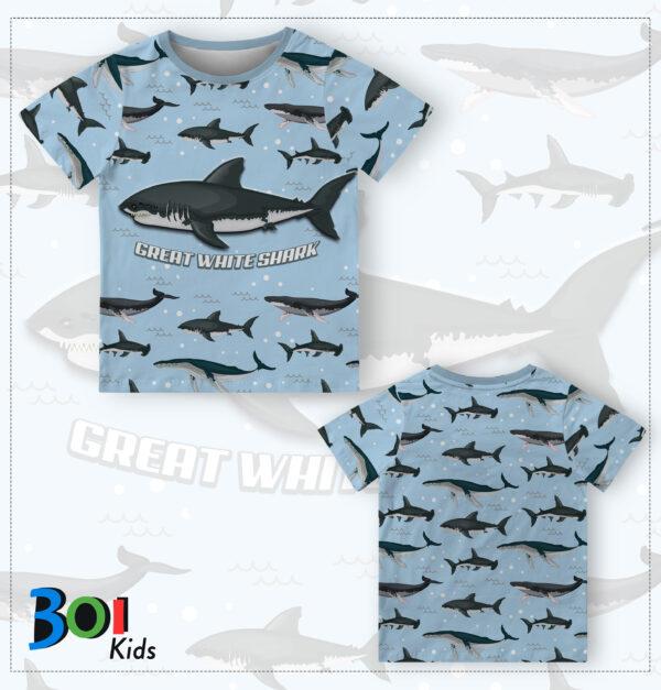 Baju Anak Premium