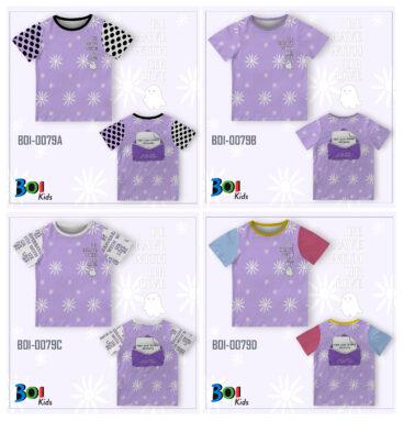 Baju Keren Anak