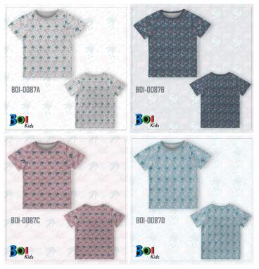 Baju Anak Motif Terbaru
