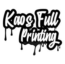 Kaos Full Printing