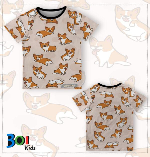 Baju Anak Kecil Yang Bagus