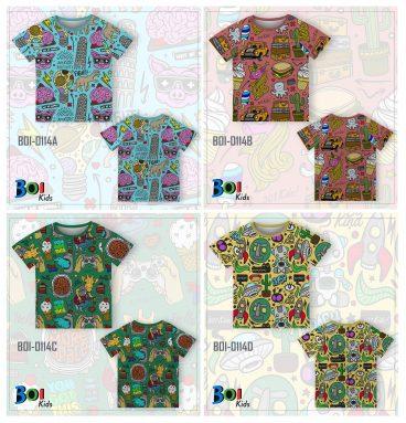 Promo Baju Anak